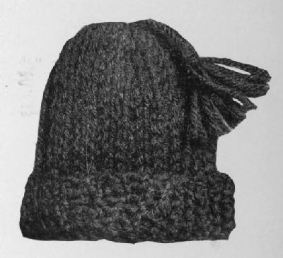 Toboggan Cap